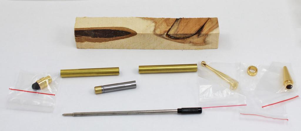 slimline stylus pen kit