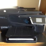 "HP Officejet 6600 Printer Fails Out Of Guarantee But The ""KNOWHOW"" Team Pays Up In The End"