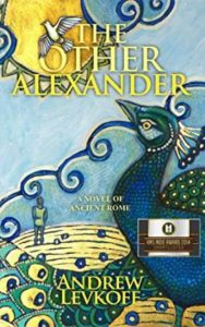 Book Review The Other Alexander, Book I of The Bow of Heaven