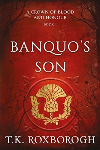 Banquo's Son Kindle Book Review