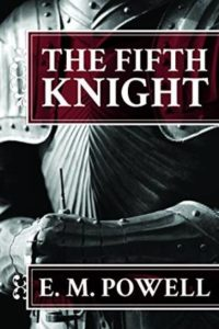 The Fifth Knight Series Kindle Book Review