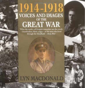 19141918 voices and images of the great war