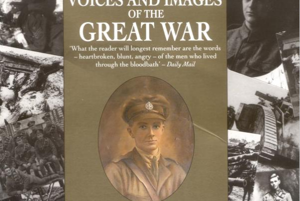 1914 1918 Voices and Images of the Great War Lyn Macdonald Book Review