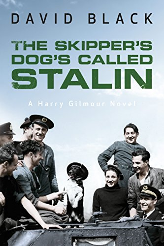 The Skipper's Dog's Called Stalin Book Review A Harry ...
