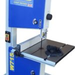 Charnwood W715 Band Saw Review