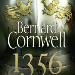 1356 By Bernard Cornwall (The Grail Quest Book 4) Book Review