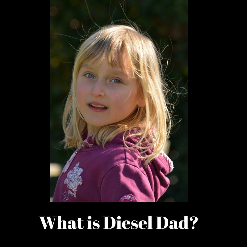 what is diesel dad
