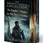 The Knights Templar Collection Book Review