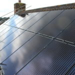 Solar Panels Devon Totnes Energy Plus Nissan Leaf