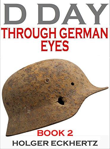 d day through german eyes book 2