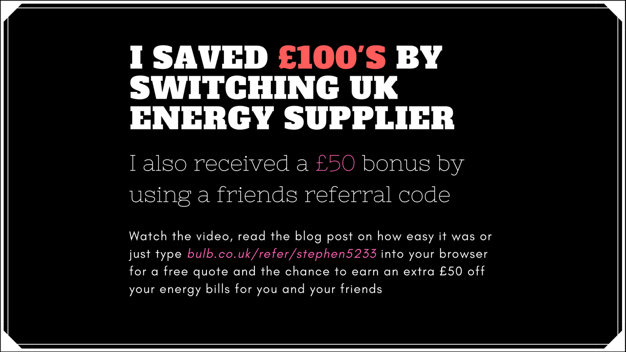 Who is the cheapest energy supplier?