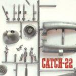Catch 22 Joseph Heller Book Review