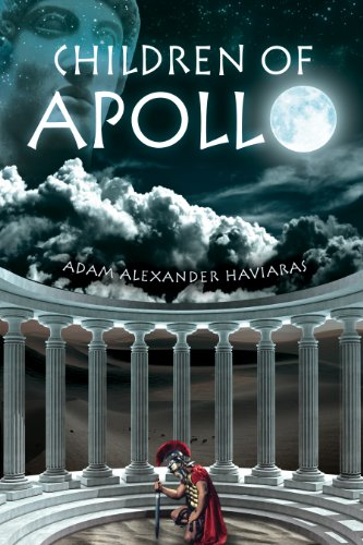 Children of Apollo (Eagles and Dragons Book 1) Book Review