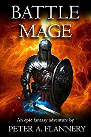 Battle Madge Book Review