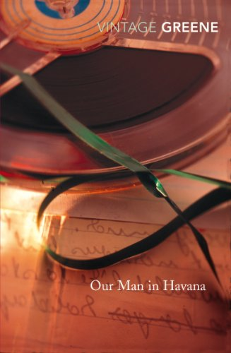 our man in havana book review